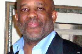 Counselor Charles Brumskine of Liberia