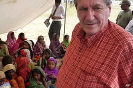 Richard Holbrooke Difficult to Replace, Say Leaders in South Asia