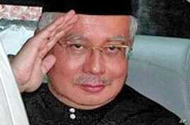 Malaysia PM to End Unpopular Law Ahead of Re-election