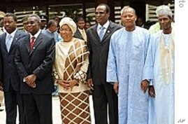 ECOWAS Leaders to Meet Friday Over Bissau Crisis