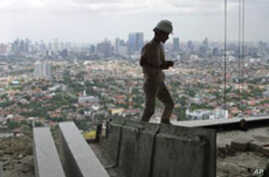 Economy Booms, Reform Slows in Indonesian President's Second Term