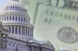 US Congress Gets Conflicting Advice on Economy, Debt