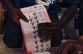 8 Opposition Parties Pull Out of Liberian Election