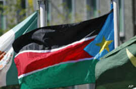 South Sudan Becomes 193rd Member of United Nations