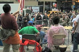 Occupy Wall Street Neighbors: 'We're Under Siege'