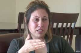 Nayla Mohammed was sitting in her suburban Washington apartment last year when she learned that a group of Islamic State militants went on a killing rampage in her hometown of Kobani in northern Syria.