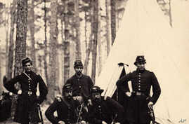 Civil War Photographer's Work Draws Belated Praise