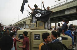 Mideast Iraq A Year of Islamic State