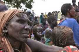 South Sudan Struggles in Its Infancy