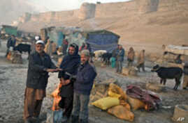 Report: Afghans Will Require Substantial Help After 2014