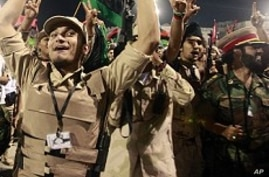 Gadhafi Death Has Repercussions for Arab Spring