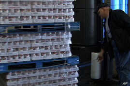 Second Harvest Food Bank which feeds more than 400,000 Tennesseans each year, has seen a dramatic increase in need at a time when donations are down.
