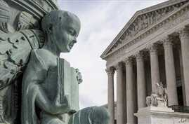 Supreme Court Helps Define 'One Person-One Vote'
