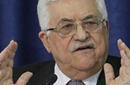 Abbas Aide: Israeli PM's Speech Creates 'Obstacles' to Peace