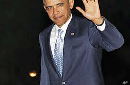 Obama to Deliver Mideast Policy Address