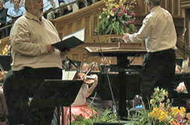 Mormon Tabernacle Choir Resonates With World Audience