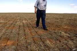 Australia Urged to Protect Key Farmland from Foreign Buyers