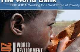 Report: Africa Not on Track to Meet Poverty Targets