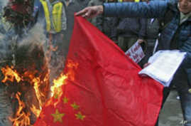 Tibet Exiles Express Concern Over China's Killing of Protesters
