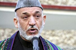 Afghan President Welcomes US Remarks on Taliban
