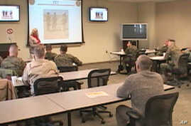 US Marines Being Trained for Cultural Sensitivity Before Deployment