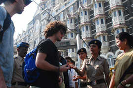 India on Alert for New Year's Attack