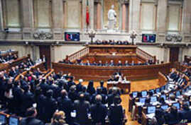 Portugal Approves Austerity Budget