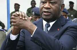Gbagbo Party Protests ICC Action, Withdraws From Reconciliation Process
