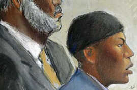 Nigerian Man Pleads Guilty in 'Underwear Bomb' Plot