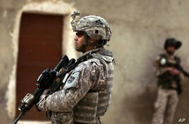 US to Have Enhanced Civilian Presence in Iraq After Troop Withdrawal