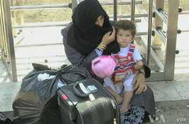 Syria's Internally Displaced On the Rise