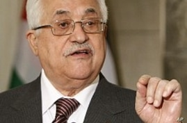 Abbas: No Direct Peace Talks with Israel Until Settlement Construction Stops
