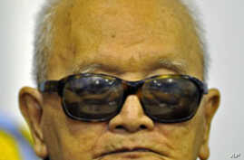 Khmer Rouge Defense Files Case Against PM