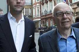 Murdoch Pressured to Testify in British Phone-Hacking Investigation