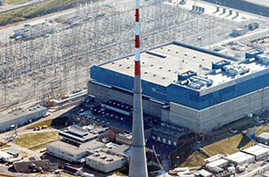 Serious Safety Violation Cited at US Nuclear Plant