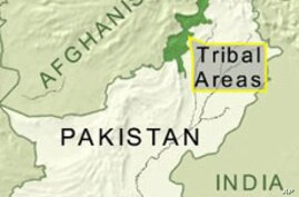 15 Militants Killed in Clashes in Pakistan