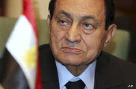 Egyptians Protest New Parliament; President Denies Vote Fraud