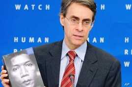 Human Rights World Report: Quiet Diplomacy Failing to Protect Human Rights
