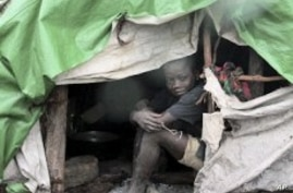Survey Finds Previously Isolated Community in CAR Faces Acute Hardship