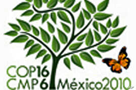 Climate Change Conference Begins in Mexico