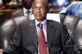 October 31 Proposed as Guinea Election Date