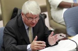 UN Calls on Khartoum, Juba to Withdraw from Abyei