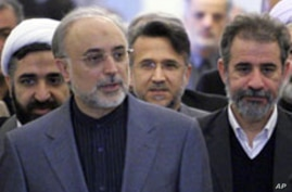 New Iranian FM: Improving Ties to Islamic Countries a Priority