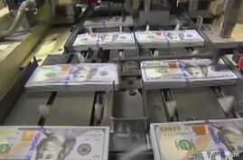 IMF to Revise US Growth Forecast, Sequester Blamed