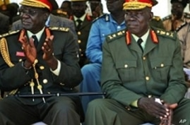 North, South Sudan to Reduce Army Size