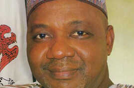 Nigerian Lawmakers to Consider New Vice President