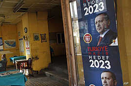 Upcoming Turkey Election Highlights Key Issues Facing Country