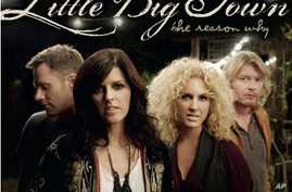 Little Big Town Releases 'The Reason Why'