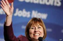 Republican Women Play Key Role in US Elections