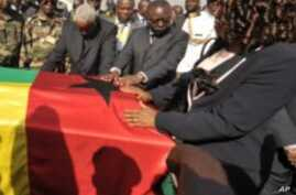 Guinea-Bissau Mourns Late President, Looks to Future